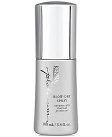 Platinum Blow-Dry Spray, 3.4-oz., from PUREBEAUTY Salon & Spa