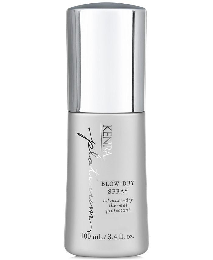 Kenra Professional - Platinum Blow-Dry Spray, 3.4-oz.