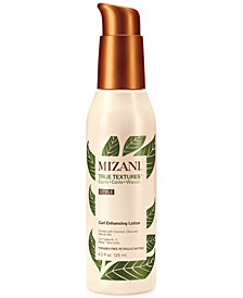 Mizani True Textures Curl Enhancing Lotion, 4.2-oz., from PUREBEAUTY Salon & Spa