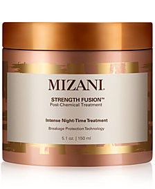 Mizani Strength Fusion Intense Night-Time Treatment, 150 ml, from PUREBEAUTY Salon & Spa