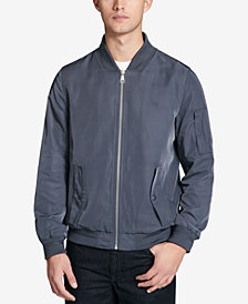 Calvin Klein Men's Flight Bomber Jacket