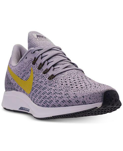1ae4ecd455e6 ... Nike Women s Air Zoom Pegasus 35 Running Sneakers from Finish ...