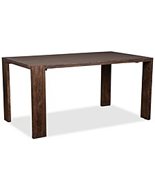 Closeout! Crosby Dining Table, Created for Macy's