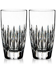 Mara Highball Glass Pair