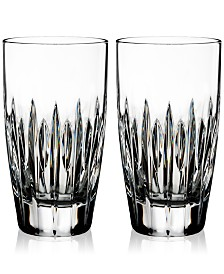 Waterford Mara Highball Glass Pair