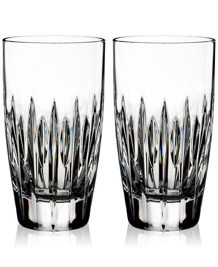 Waterford - Mara Highball Glasses, Set of 2