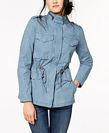 Levi's® Lightweight Cotton Field Jacket