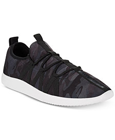 GUESS Men's Cloud Low-Top Sneakers