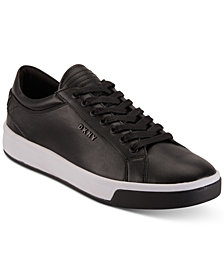 DKNY Men's Samson Lace-Up Sneakers