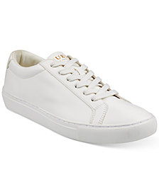 GUESS Men's Barette Low-Top Sneakers
