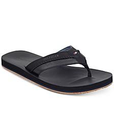 Men's Dilly Flip Flop Sandals