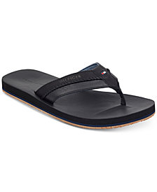 Tommy Hilfiger Men's Dilly Thong Sandals