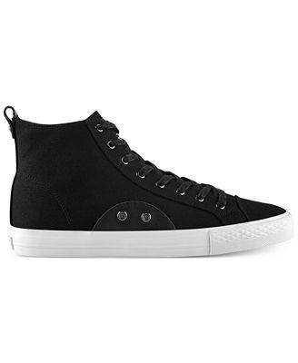 GUESS Perio High Top Sneaker