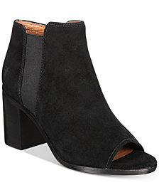 Frye Danica Chelsea Boots, Created for Macy's