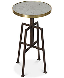 Gisele Accent Table, Quick Ship