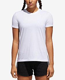 adidas Yola Short-Sleeve T-Shirt