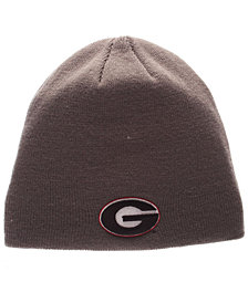 Zephyr Georgia Bulldogs Edge Knit