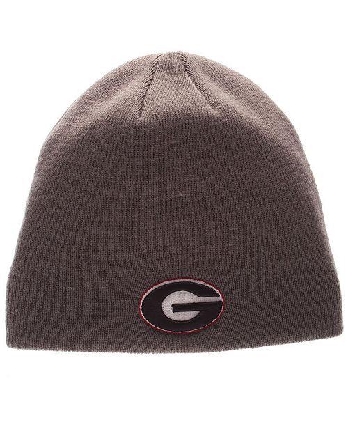 Zephyr Georgia Bulldogs Edge Knit
