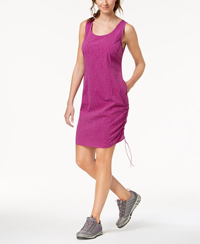 Columbia Anytime Casual™ Omni-Shield™ Dress