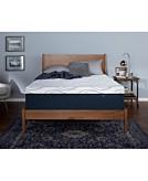 Serta Perfect Sleeper 14 Express Luxury Medium Firm Mattresses - Quick Ship Mattress In A Box