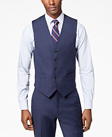 Men's Modern-Fit TH Flex Stretch Suit Vest