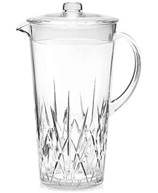 Aurora Clear Pitcher