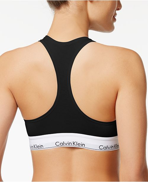 d0f6aca801b84 Calvin Klein Bralette F3785   Reviews - All Bras - Women - Macy s