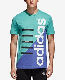 adidas Men's Originals Graphic T-Shirt