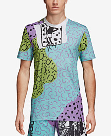 adidas Men's Originals Pop Art Graphic T-Shirt