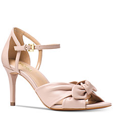MICHAEL Michael Kors Pippa Dress Sandals