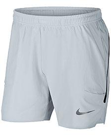 """Nike Men's Court Flex Ace 7"""" Tennis Shorts"""