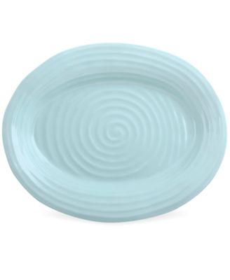 Dinnerware, Sophie Conran Celadon Medium Oval Platter