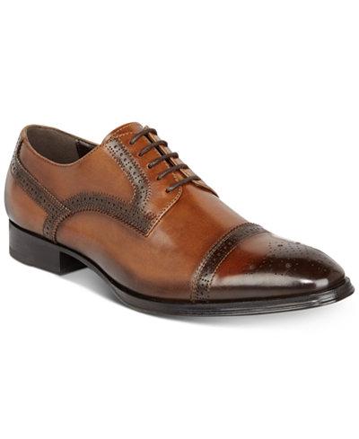 Macys Oxford Mens Shoes