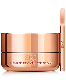 SK-II LXP Ultimate Revival Eye Cream, 0.25 oz.