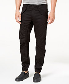 G-Star RAW Men's Rovic Tapered Joggers