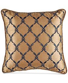 "Aurelio 16"" x 16"" Fashion Decorative Pillow"