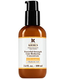Dermatologist Solutions Powerful-Strength Line-Reducing Concentrate, 3.4 fl. oz.
