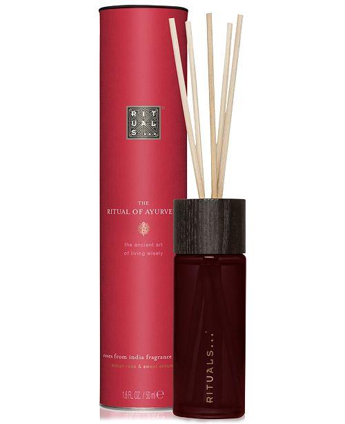 RITUALS The Ritual Of Ayurveda Mini Fragrance Sticks, 1.6-oz.