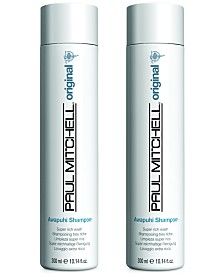 Paul Mitchell Awapuhi Shampoo Duo (Two Items), 10.14-oz., from PUREBEAUTY Salon & Spa
