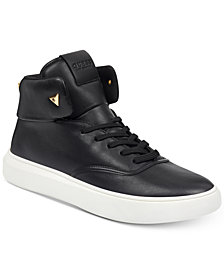 GUESS Men's Draymind High-Top Sneakers