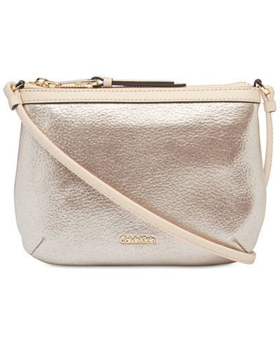 Calvin Klein Lily Small Crossbody