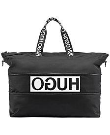 Hugo Boss Men's Tribute Duffel Bag