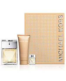 Michael Kors 3-Pc. Signature Spring Gift Set