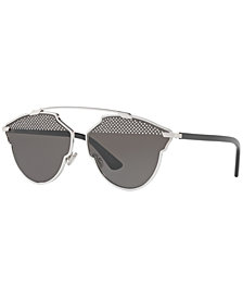 Dior Sunglasses, CD SOREALSTUD