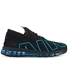 Nike Men's Air Max Flair Running Sneakers from Finish Line