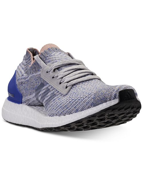 6b7bbb39c51 adidas Women s UltraBOOST X Running Sneakers from Finish Line ...