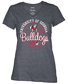 Nike Women's Georgia Bulldogs Talia T-Shirt