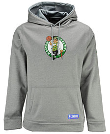 Under Armour Men's Boston Celtics Team Logo Core Hoodie