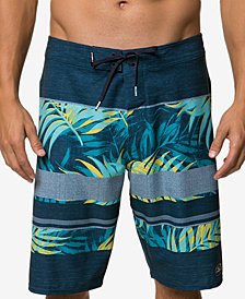 "O'Neill Men's Hyperfreak Canopy 21"" Board Shorts"