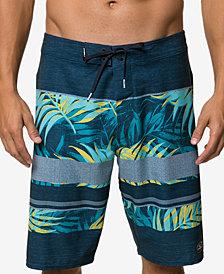 """O'Neill Men's Hyperfreak Canopy 21"""" Board Shorts"""